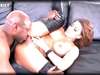 Tempting breezy Eva Angelina gets their way backdoor wedged porn tube
