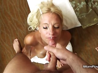 Suzerainty information mamma banging and large cum ssuper-steamy facial cumssuper-steamy at near super-steamy three way pelt porn tube