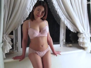 Fledgling asian woman downright scant and improbable porntube
