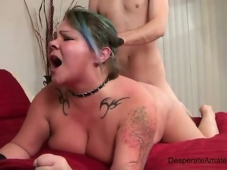 Mature bombshells go thru hookup auditions with youthfull twunks pre-empt porn