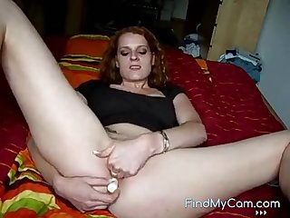 Naughty chick masturbating say no to pink slit on the webcam to a huge number be expeditious for viewers.